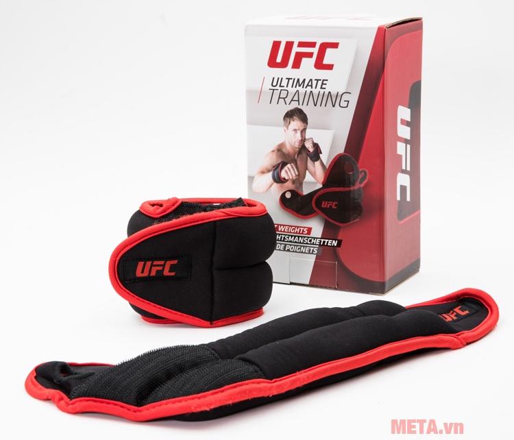 Wrist Weight 082010-UFC