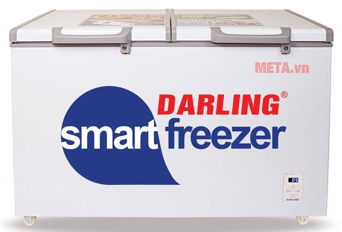 Tủ đông DMF-4699WS