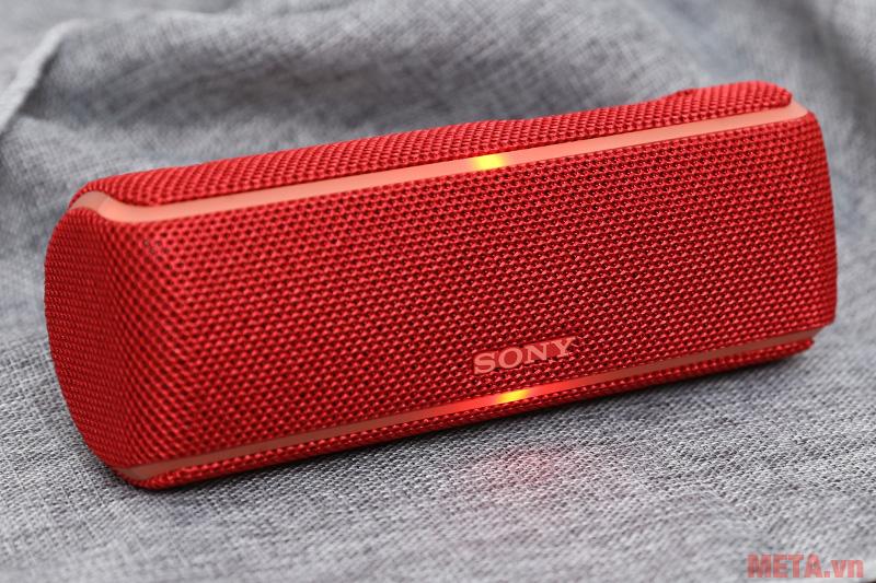 Loa Sony có thiết kế đẹp mắt