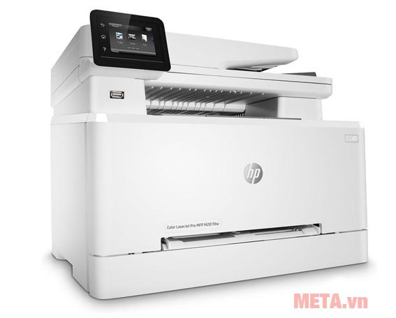 HP MFP M281FDW-T6B82A