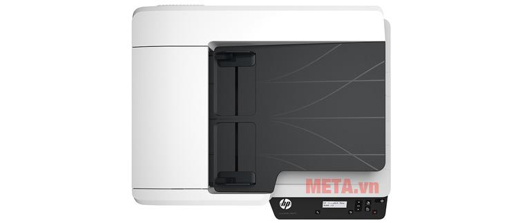 Máy scan 2 mặt tự động