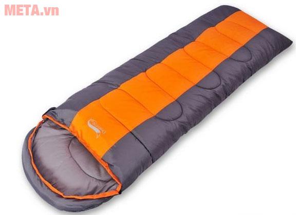 Túi ngủ Desert Fox 1,8kg