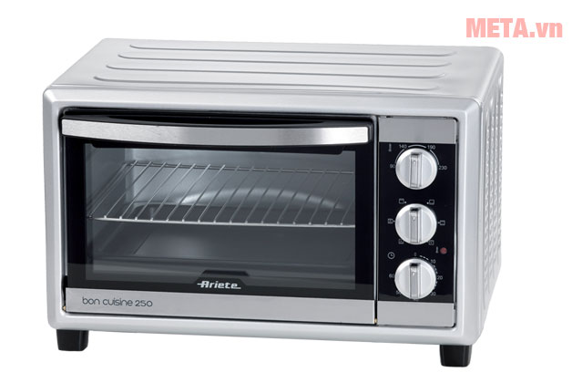 Lò nướng Ariete Bon Cuisine MOD 250- 984