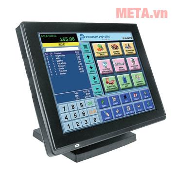 Máy tính tiền cảm ứng Pos ProTech PA 6980