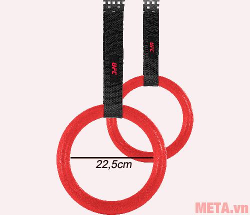 Rings 03K401-UFC