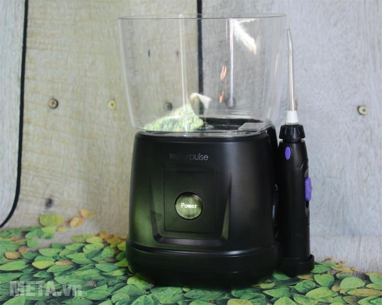 Máy tăm nước dễ sử dụng