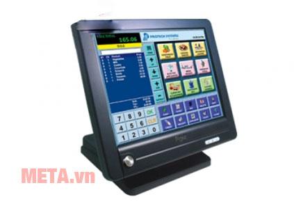 Máy tính tiền cảm ứng POS Protech 6322