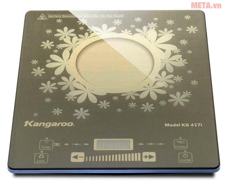 Kangaroo KG417i