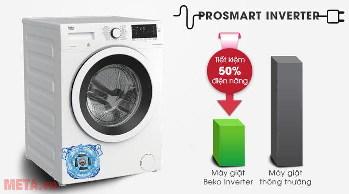 Tiết kiệm tới 50% điện năng