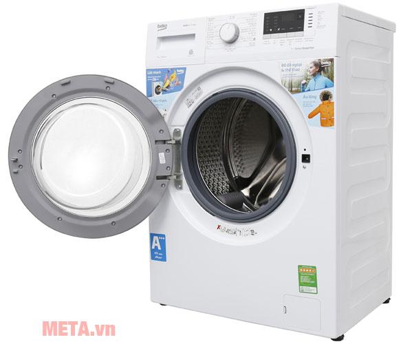 máy giặt Beko WTV 8512 XS0