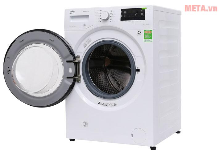 Máy giặt Beko cửa trước