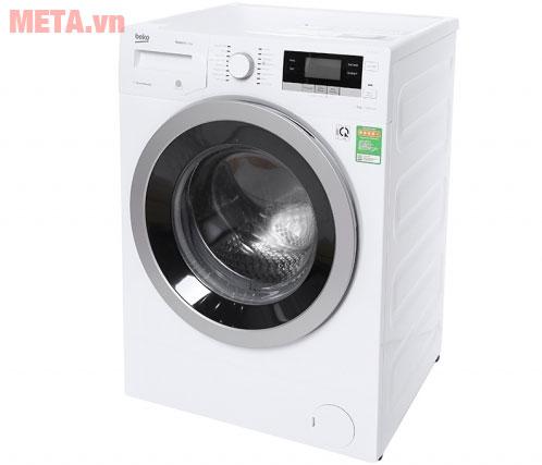 Máy giặt có thiết kế tiện lợi
