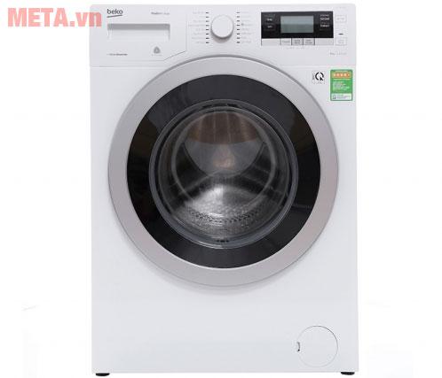 Máy giặt sấy cửa trước Beko WDW 85143