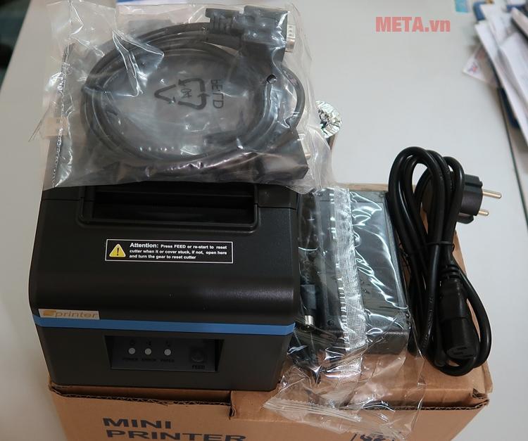 Super Printer SLP-220U