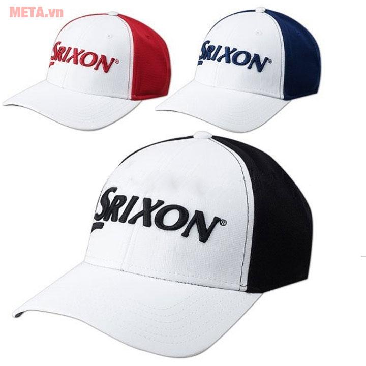 Mũ golf Srixon Adjustable GAH-15037