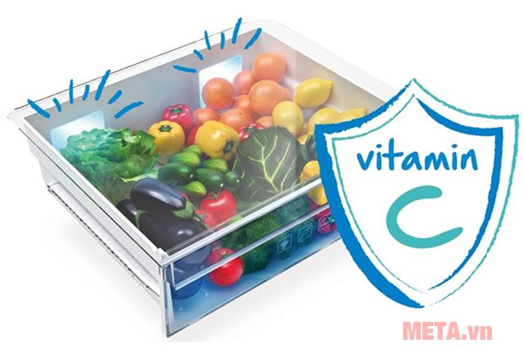 Tủ lạnh Beko RTNT340E50VZGW