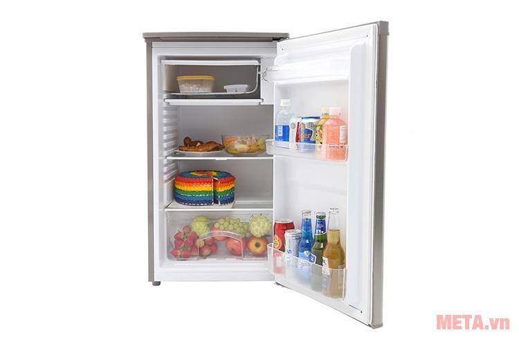 Tủ lạnh nhà nghỉ