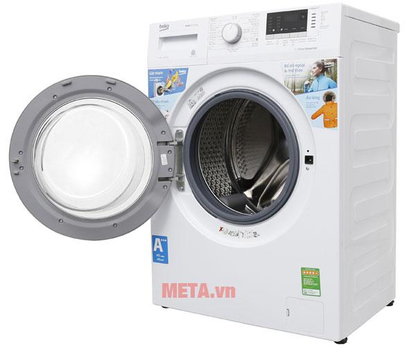 Máy giặt Beko WTE 7512 XS0