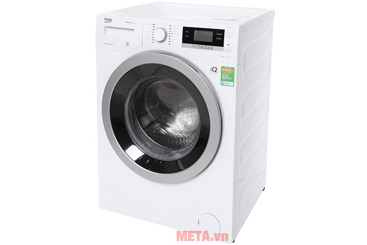 Hình ảnh máy giặt cửa trước WTV 8634 XS0