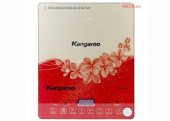 Hình ảnh bếp điện từ Kangaroo KG410i