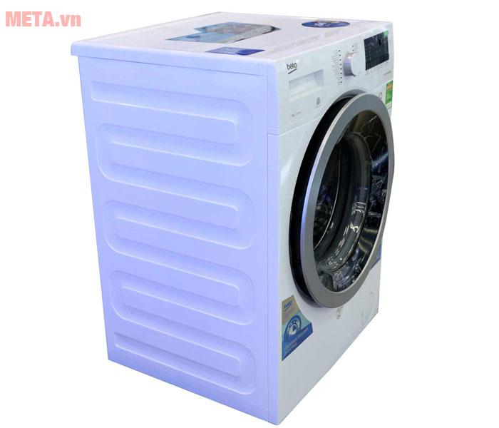 Máy giặt có chất liệu cao cấp