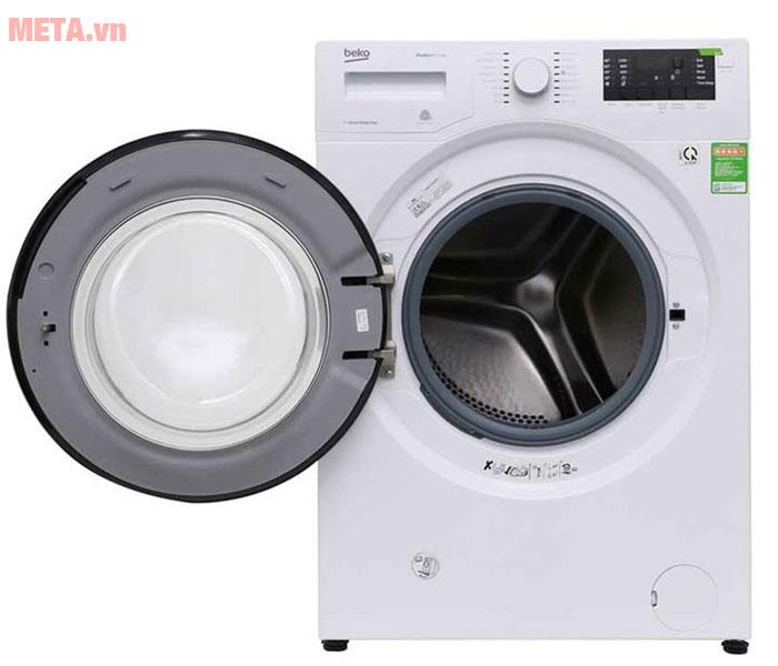 Máy giặt thiết kế cửa trước