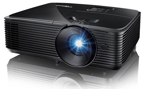 Hình ảnh máy chiếu Optoma SA500