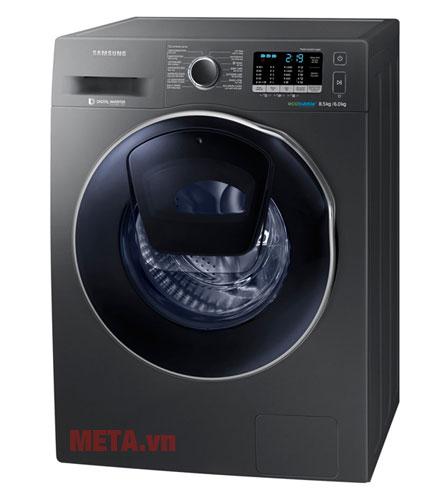 Máy giặt Samsung lồng ngang WD85K5410OX/SV