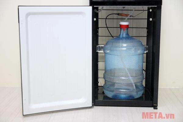 Cây nước nóng lạnh lắp âm