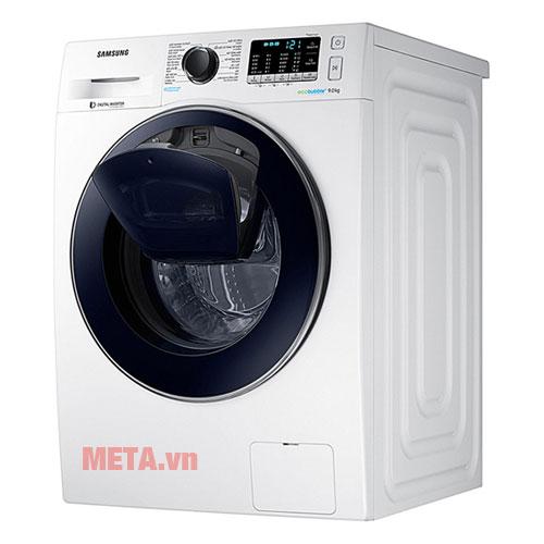 Máy giặt cửa trước W90K54E0UW/SV