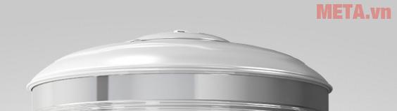 Chụp nhựa cao cấp hạn chế tối đa vết xước khi lắp đặt