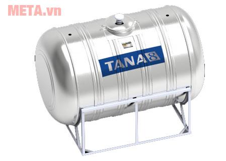 Bồn nước inox Tân Á 8 ngang TA8 1000 (Ф940)