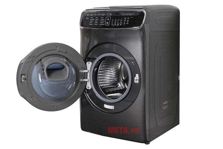 Máy giặt Samsung Flex Wash WR24M9960KV/SV