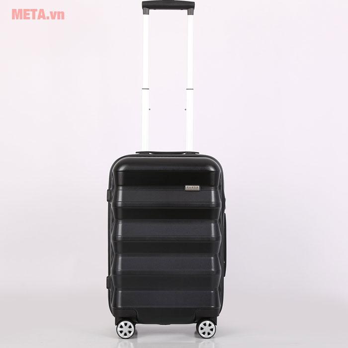 Cần kéo của vali có thể điều chỉnh