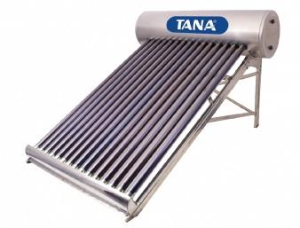 Hình ảnh máy nước nóng năng lượng mặt trời Tân Á Gold TA-GO 58 - 30