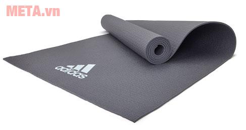 Thảm yoga có chất liệu cao cấp