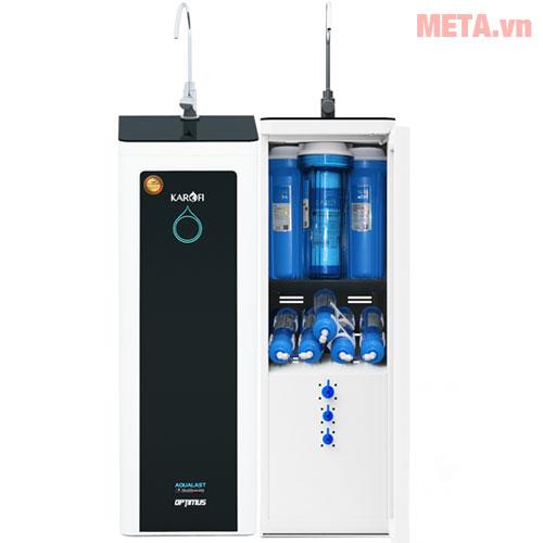 Máy lọc nước Karofi Optimus O-s129/U