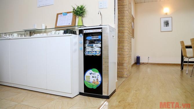 Hình ảnh máy lọc nước FujiE RO-09