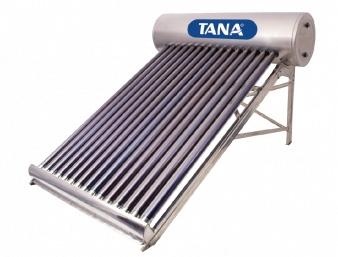 Hình ảnh máy nước nóng năng lượng mặt trời Tân Á Gold TA-GO 58 - 24 (230 lít)