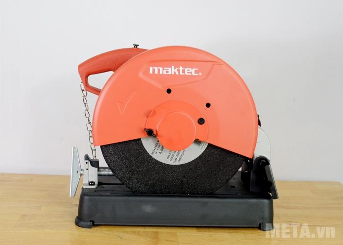 Hình ảnh máy cắt sắt Maktec MT241