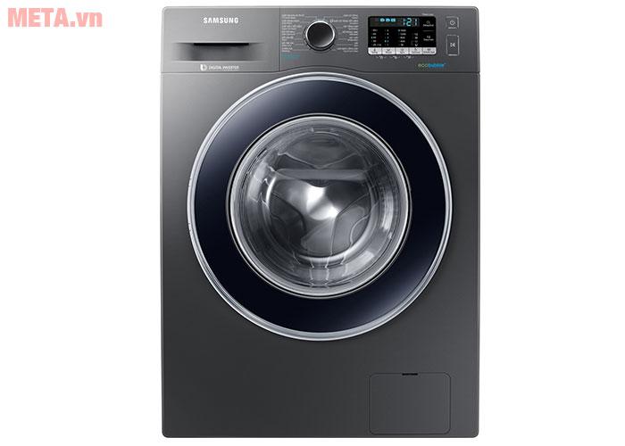 Máy giặt lồng ngang Samsung WW90J54E0BX/SV