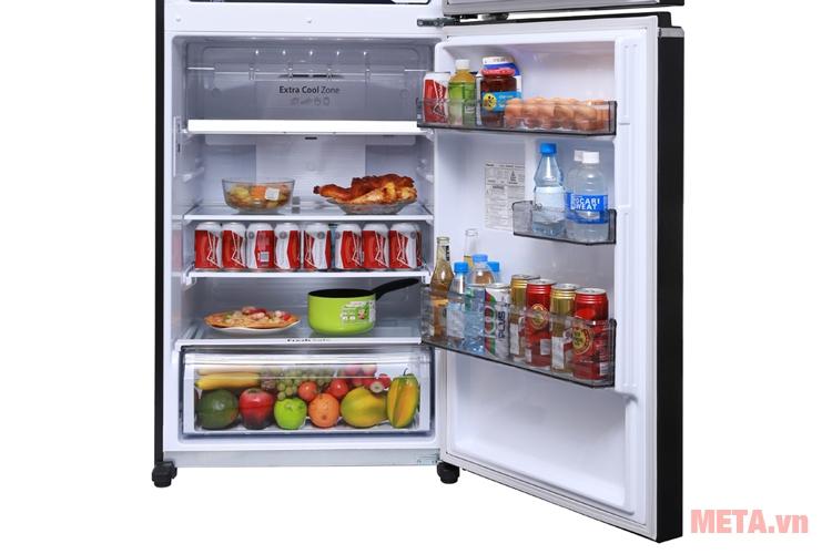 Tủ lạnh có inverter