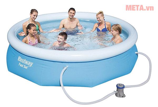 Bể bơi Bestway 57270