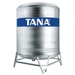 Bồn nước inox Tân Á đứng TA500 (Ф760) -500L