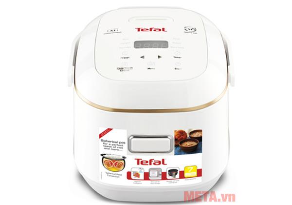 Tefal RK601165 0.7 lít