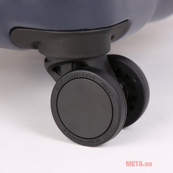 Bánh xe xoay 360o