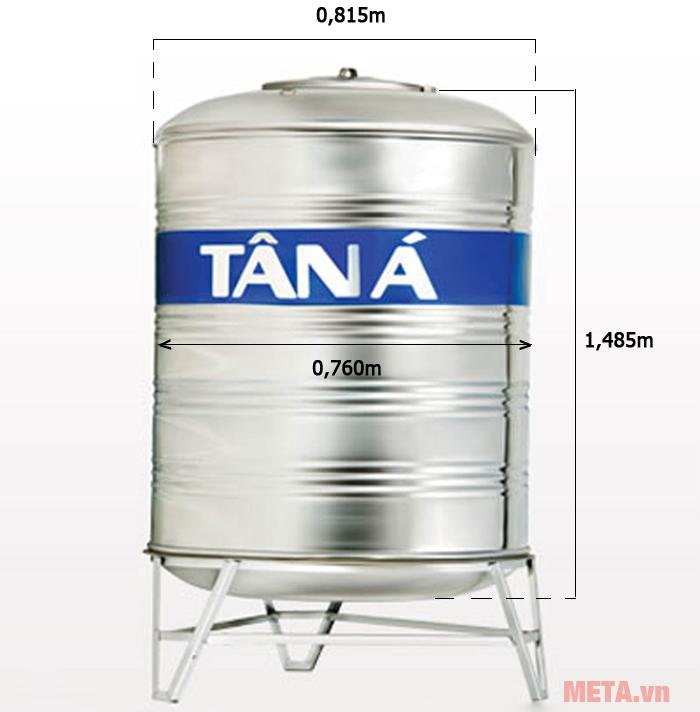 Tân Á TA700
