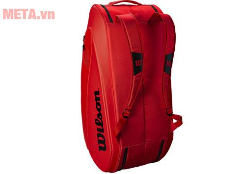 Túi tennis có thiết kế đẹp mắt