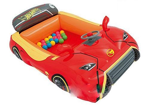 Đồ chơi ô tô bơm hơi Bestway 93404