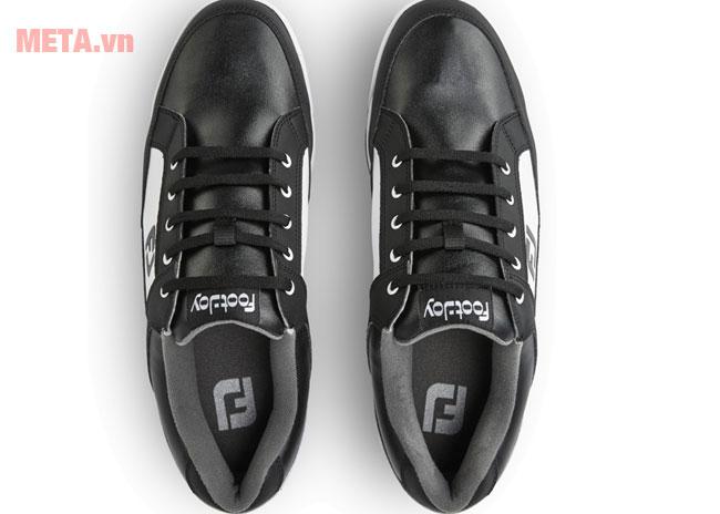 Giày golf có chất liệu cao cấp